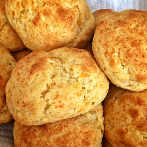 Almost famous cheddar biscuits from food network kitchen tajinny almost famous cheddar biscuits from food network kitchen recipe from tajinny i forumfinder Choice Image