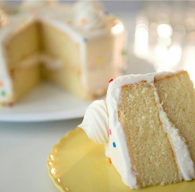 Lemon cake mix recipes sour cream